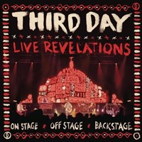 M - Dc/DVD Revelation Live 