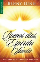 Buenos Das Espritu Santo - Bolsillo 