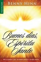 Buenos Días Espíritu Santo - Bolsillo