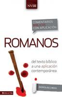 Com. Bíblicos Con Aplicación - NVI - Romanos