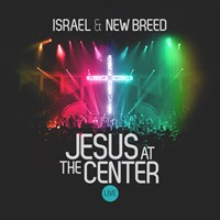 M - DC JESUS AT THE CENTER ISRAEL HOUGTON