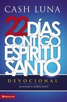 Contigo Espiritu Santo