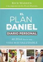 El Plan Daniel: Diario personal