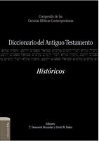 Diccionario Del Antiguo Testamento - Históricos