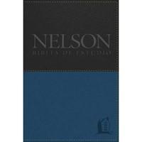 Biblia De Estudio Nelson