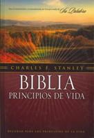 Biblia Principios de Vida del Dr. Charles F Stanley