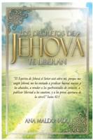 Los Decretos de Jehová te Liberan