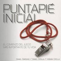 Puntapié Inicial