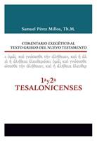 Testamento 1ª y 2ª Tesalonicenses