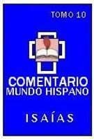 Comentario Bíblico Mh - Isaias Tomo 10