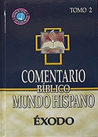 Comentario Biblico Mundo Hispano (Tomo 2)  Exodo 
