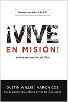 ¡Vive En Misión!