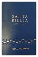 Biblia RVR Letra Grande con Concordancia