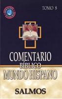 Comentario Bíblico Mundo Hispano - Tomo 8 - Salmos