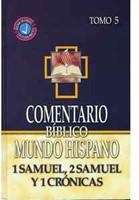 Comentario Bíblico Mundo Hispano 1 Samuel - 1 Crónicas