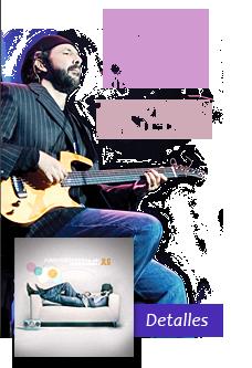A son de Guerra - Juan Luis Guerra
