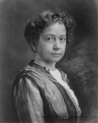 Annie Fellows Johnston