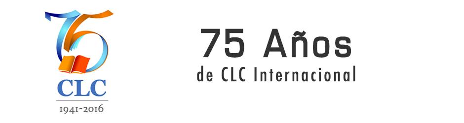 75 Años de CLC Internacional
