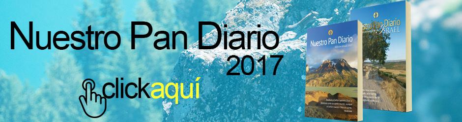 2 Nuestro Pan Diario 2017 2