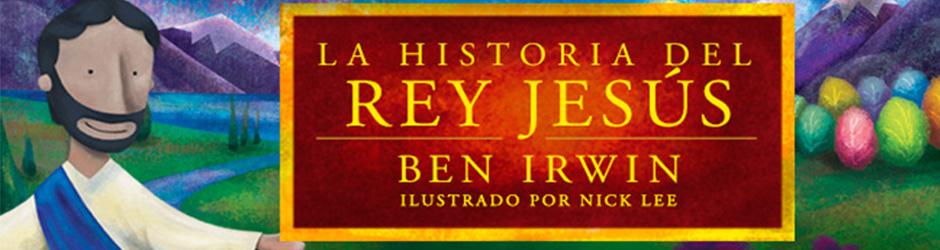 2 La Historia de Jesús 2