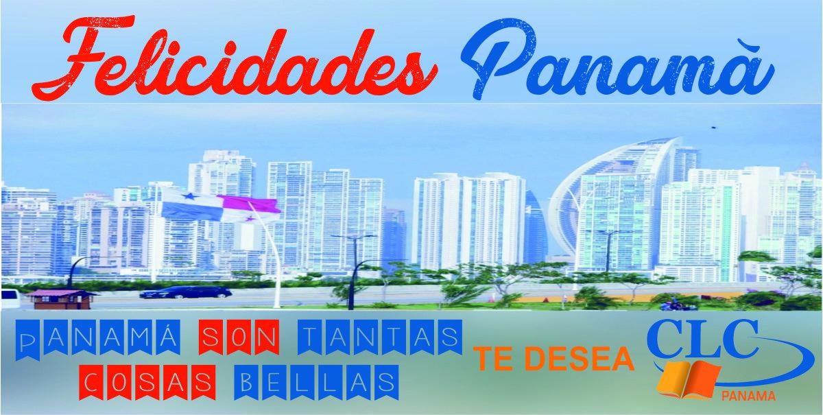 1. Felicidades Panamá