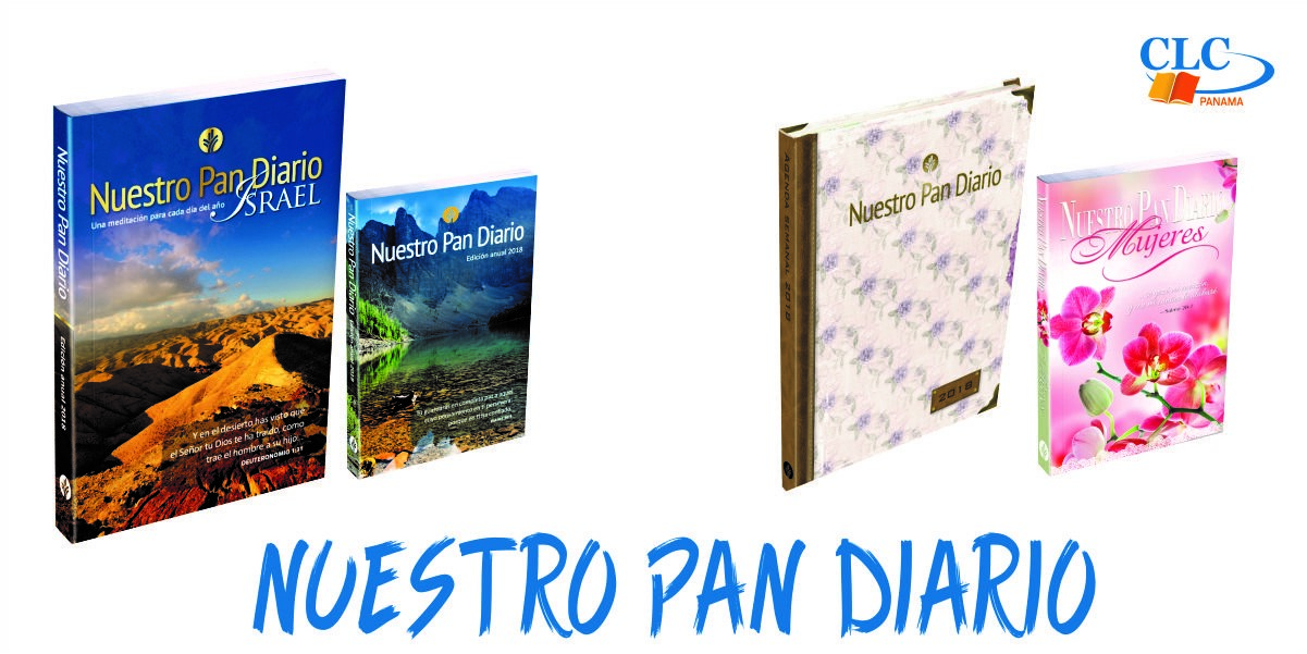 6. Nuestro Pan Diario