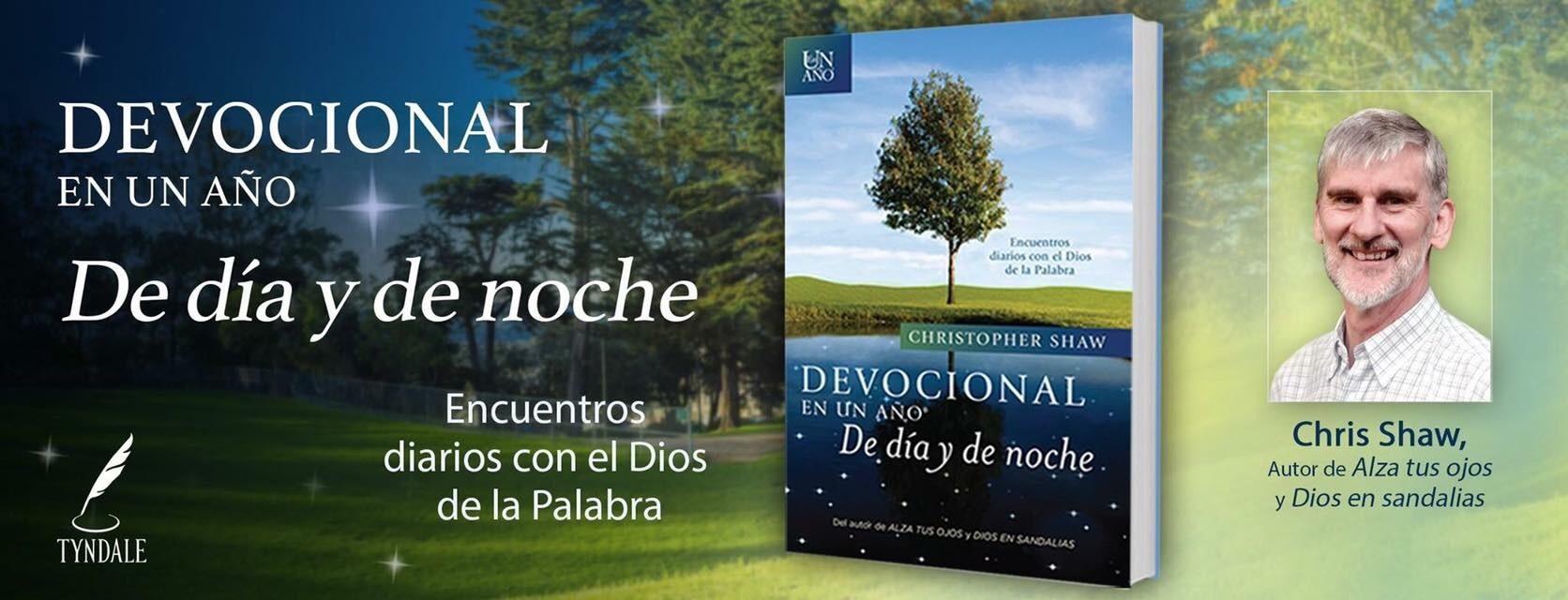 7. Devocional De Día y De Noche