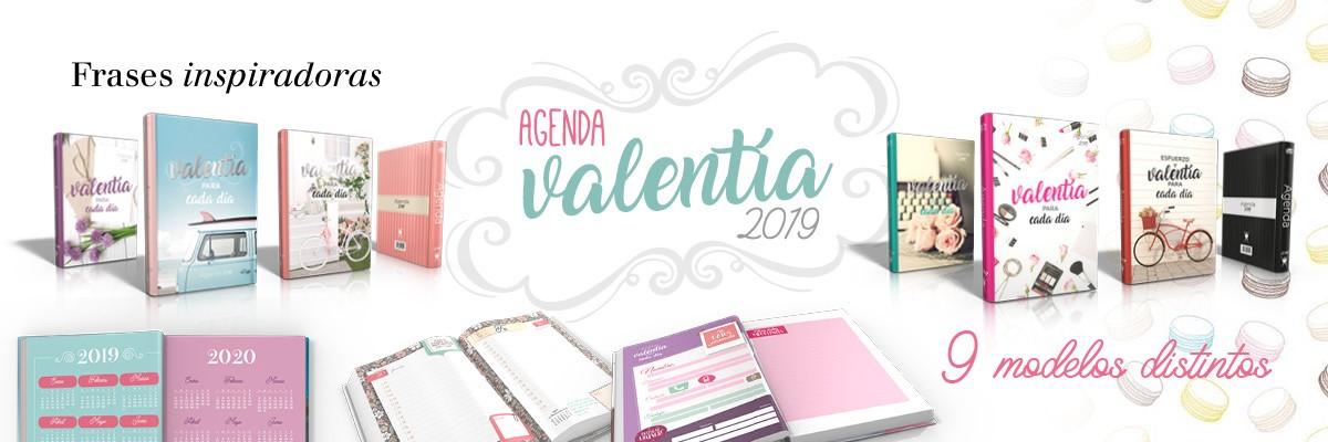 5. Agendas Valentía