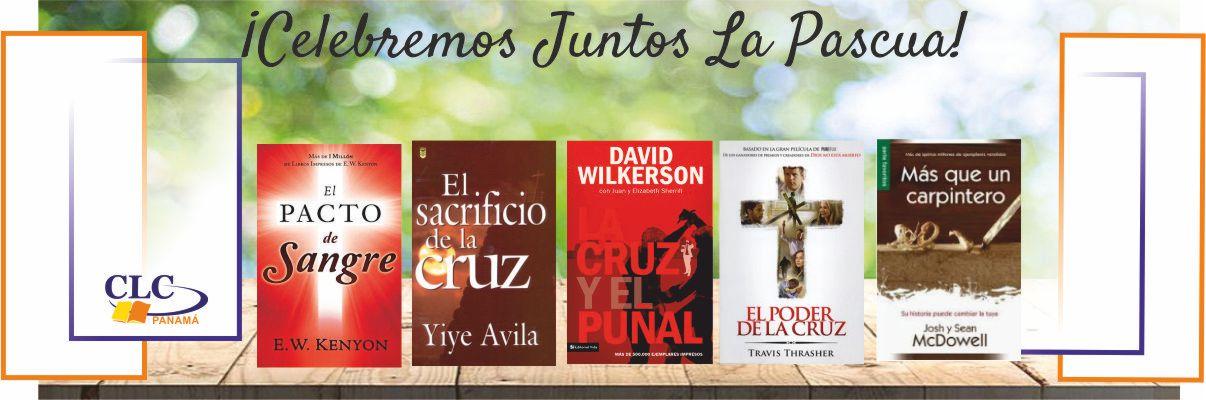 1. Libros Semana Mayor