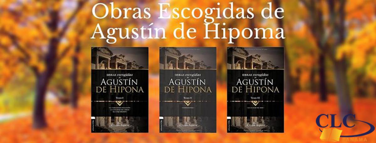 15. Obras Escogidas de Agustín de Hipoma Pweb