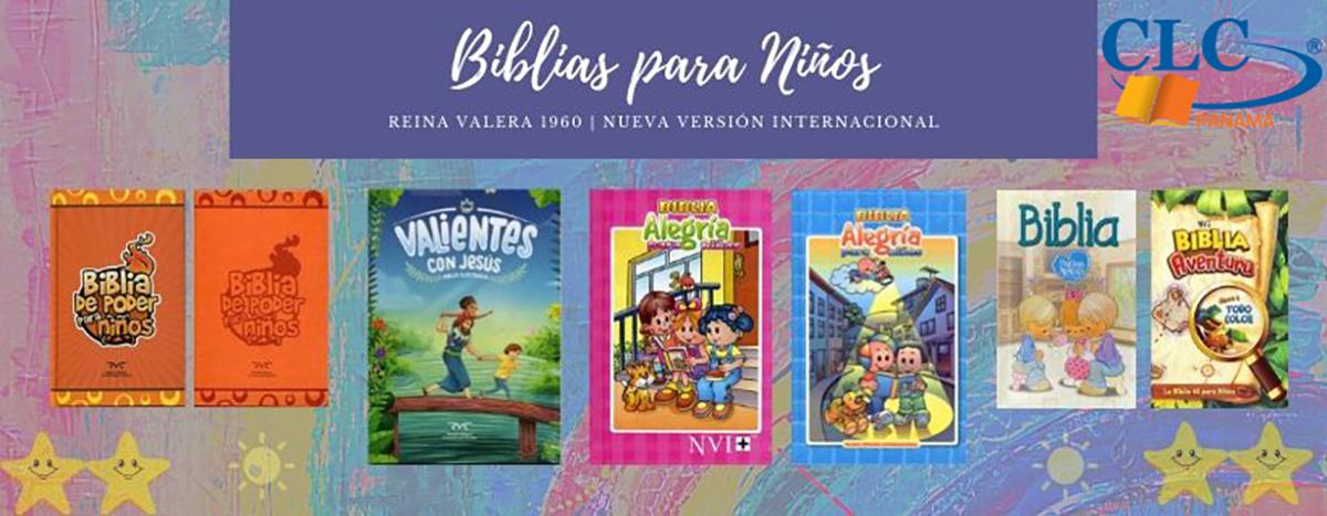 8. Biblias de Niños1 Web