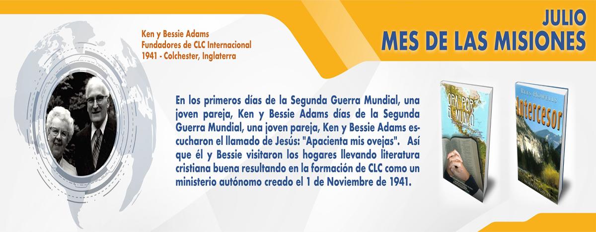 7. Misiones