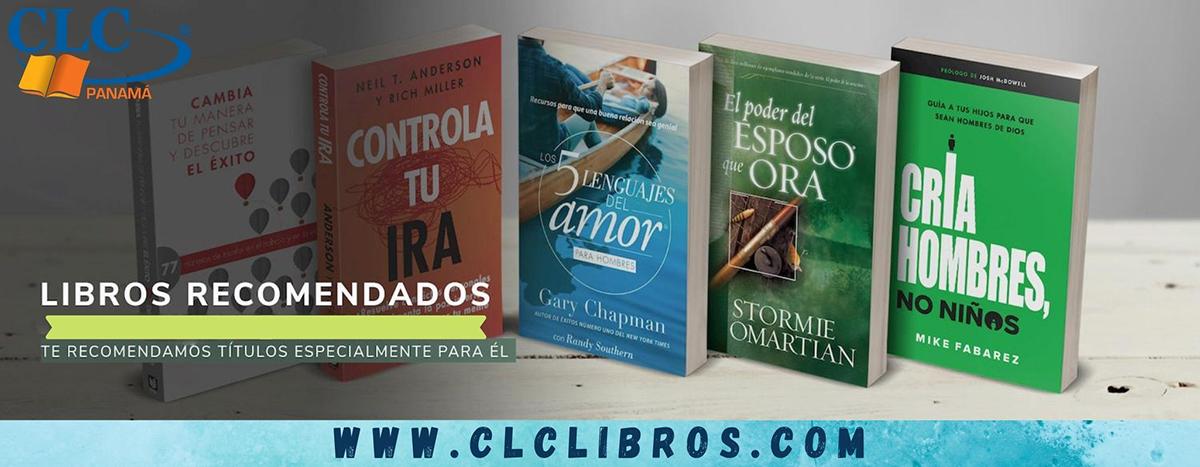 4. www.clclibros.com web
