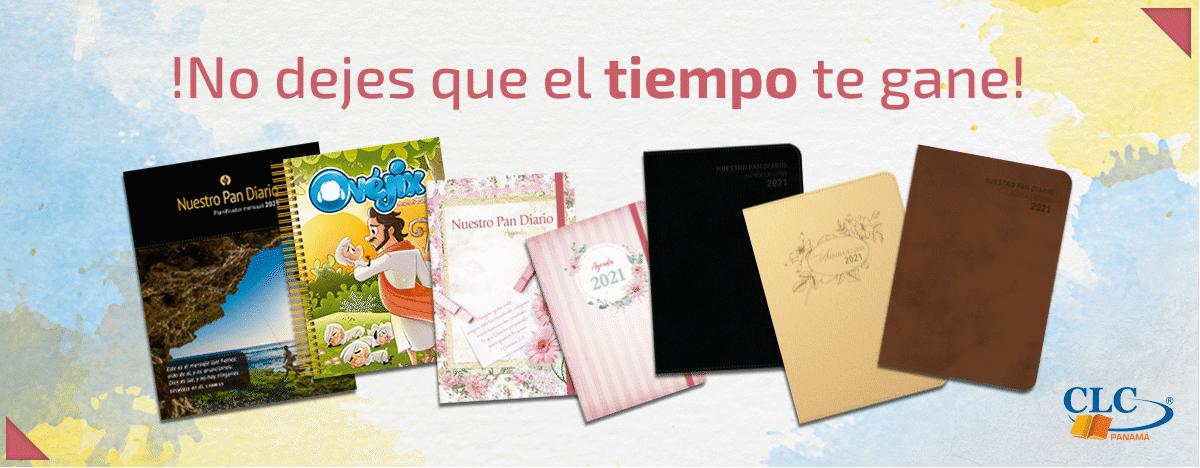 2. Nuestro Pan Diario