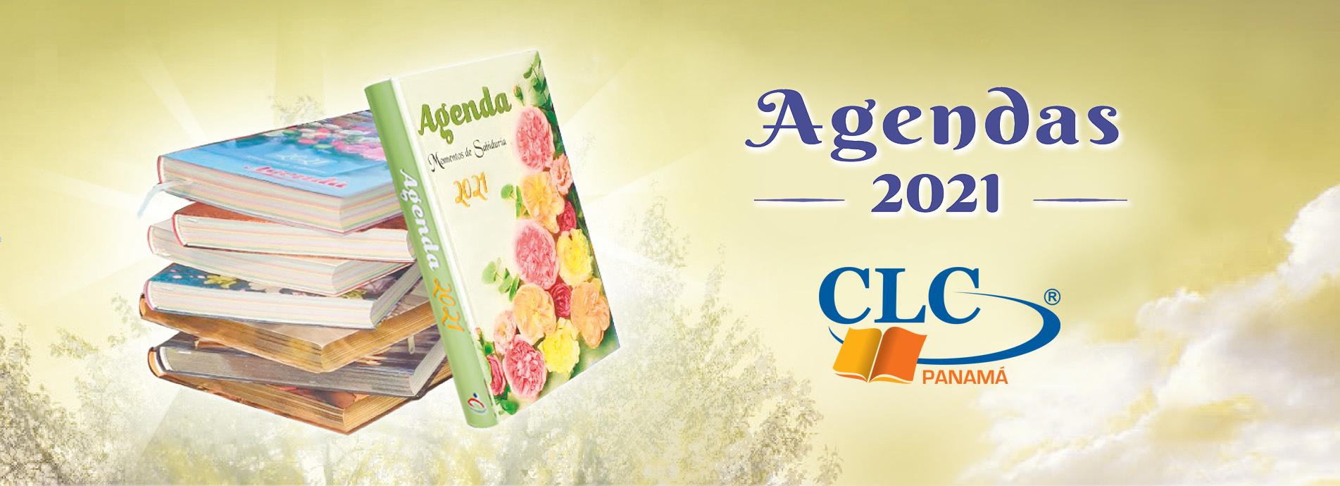 4. AGENDAS 2021 CLC Panamá