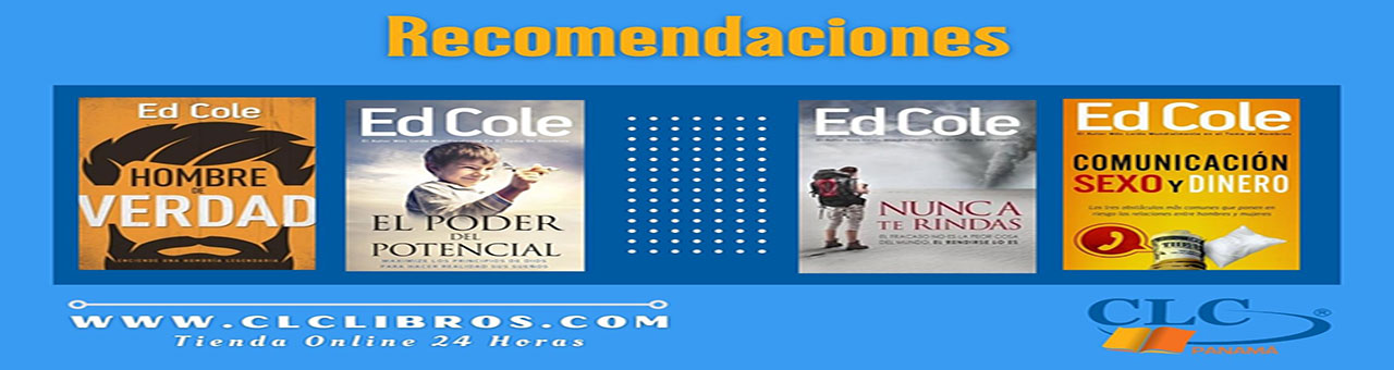 2. BANNER-Libros-Ed-Cole1-web