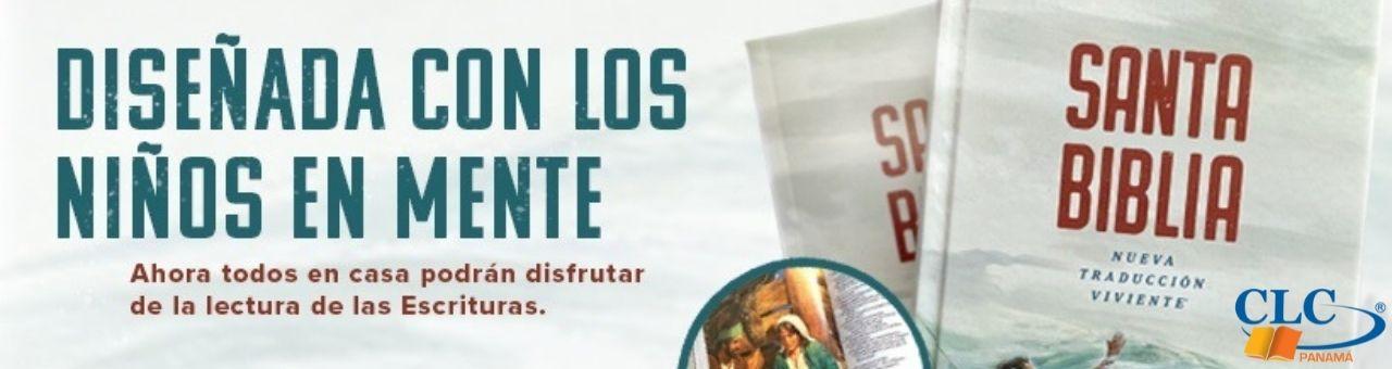 2.1. Banner Biblia para Niños NTV web