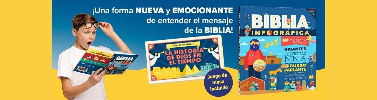 6. Banner Biblia Infográfica