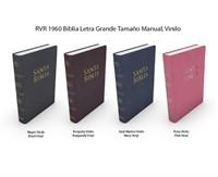 Biblias de Letra Grande BHEspañol