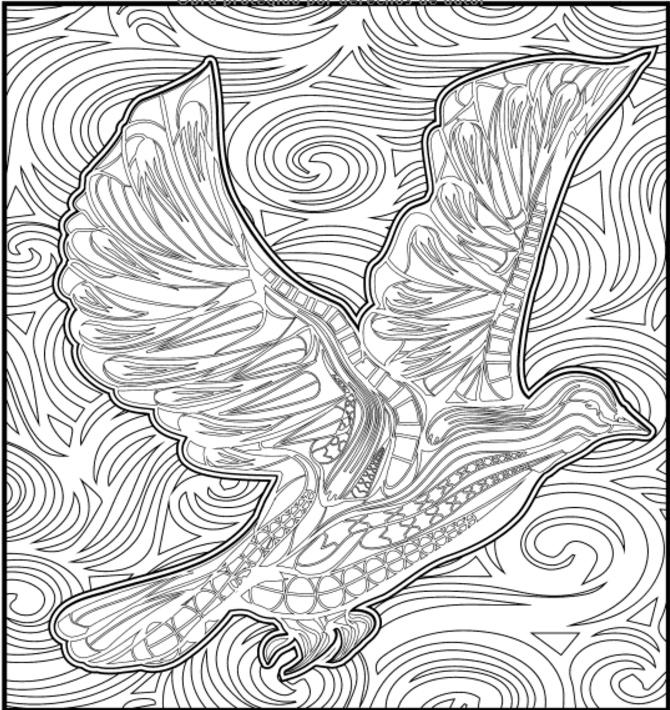 Las Promesas de Dios: Libro de colorear para adultos Casa Creación ...