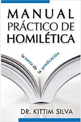 Manual Practico De Homiletica (Rústica)