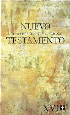 NVI Nuevo Testamento (Rústico)