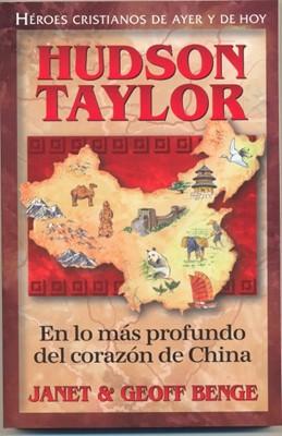 Hudson Taylor (Rústica)