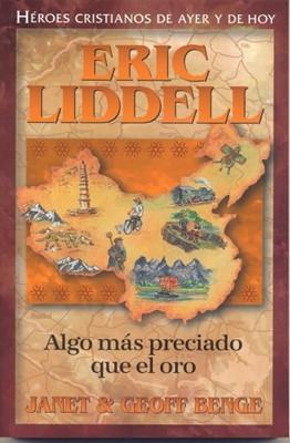 Eric Liddell (Rústica)