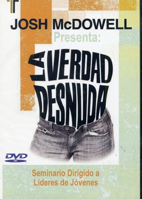 La Verdad Desnuda (Plástico) [DVD]
