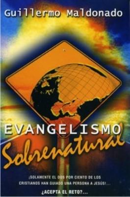 Evangelismo Sobrenatural (Rústica)