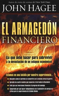 El Armagedón Financiero (Rústica)