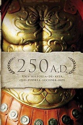 250 A.D. (Rústica)