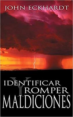 Identificar y Romper Maldiciones (Rústica)
