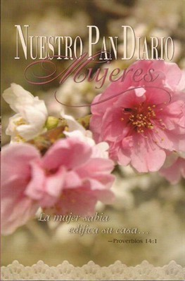 Nuestro Pan Diario Para Mujeres (Rústica)